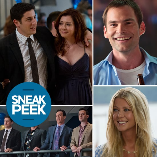 American Reunion Pictures