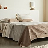 Parachute Sunset Coverlet