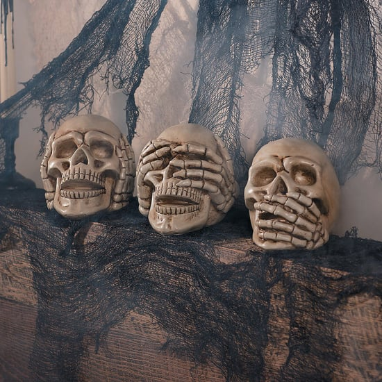 The Best Halloween Decorations From Walmart | 2021