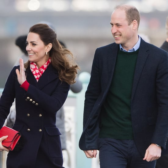 Prince William Kate Middleton Australia Bushfire Visit 2020