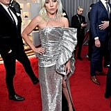Lady Gaga at the 2019 Grammy Awards
