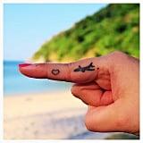 Tiny Finger Plane