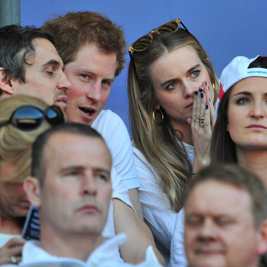 Prince Harry and Cressida Bonas Break Up