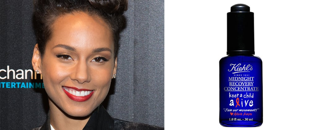 Alicia Keys and Kiehl's Collaboration | Video