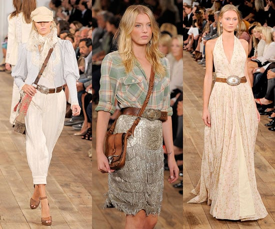 Spring 2011 New York Fashion Week: Ralph Lauren 2010-09-16 15:00:06
