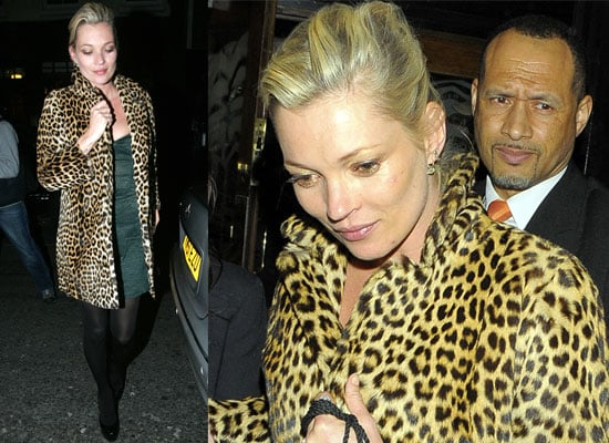 26/03/2009 Kate Moss