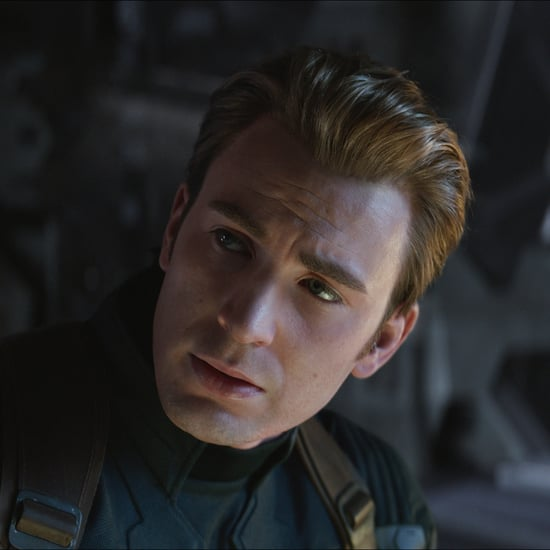 Avengers: Endgame Cast Vote on Captain America's Beard