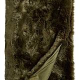 Cuddle Up Faux Fur Blanket ($149)
