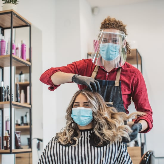 Is It Safe to Get a Haircut or Color Amid Coronavirus?