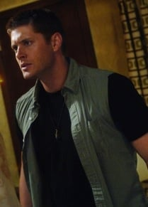 Supernatural Style: Dean Winchester