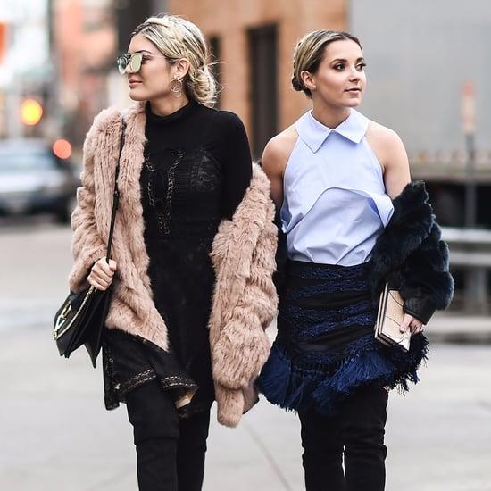 Street Style Trends Autumn 2017
