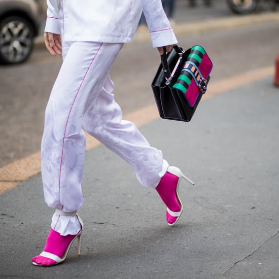 Shoe-and-Sock Combinations You Won't Be Embarrassed to Rock IRL