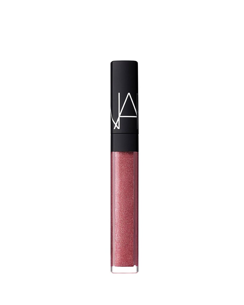 Nars Lip Gloss in Risky Business ($37)