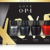 Love OPI XOXO Mini Set