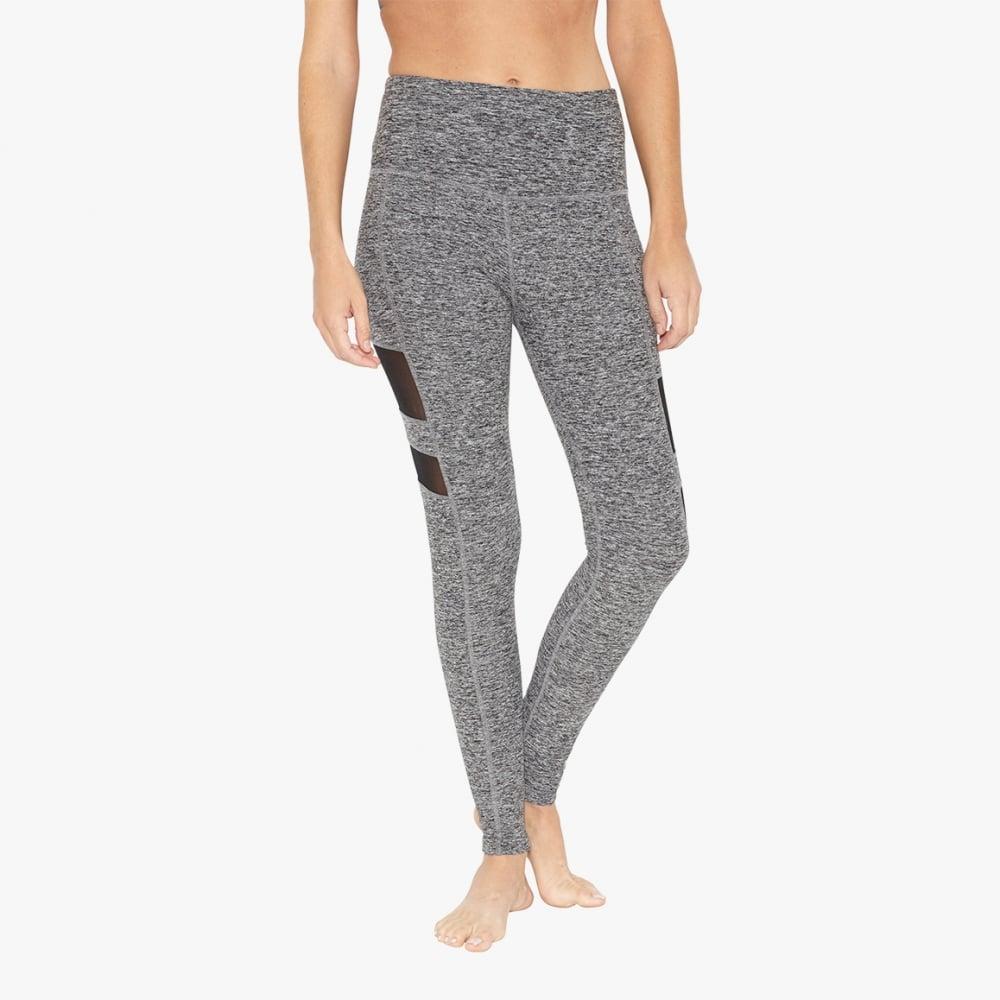 Beyond Yoga Iconic Silhouette Mesh Legging