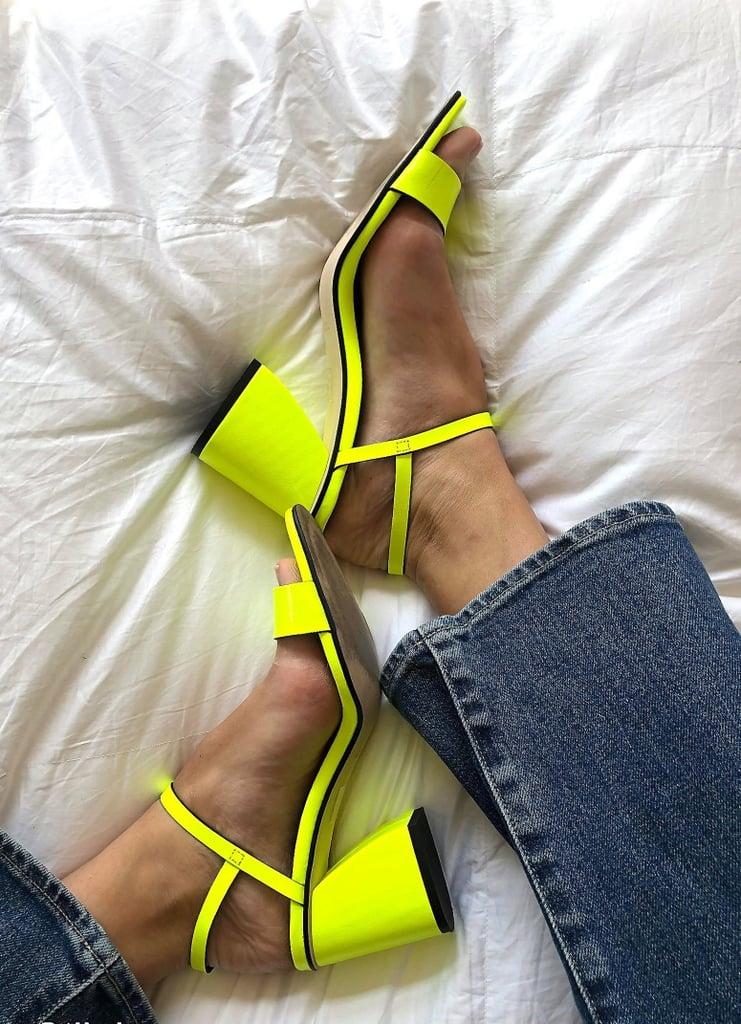 Best Comfortable Heeled Sandals