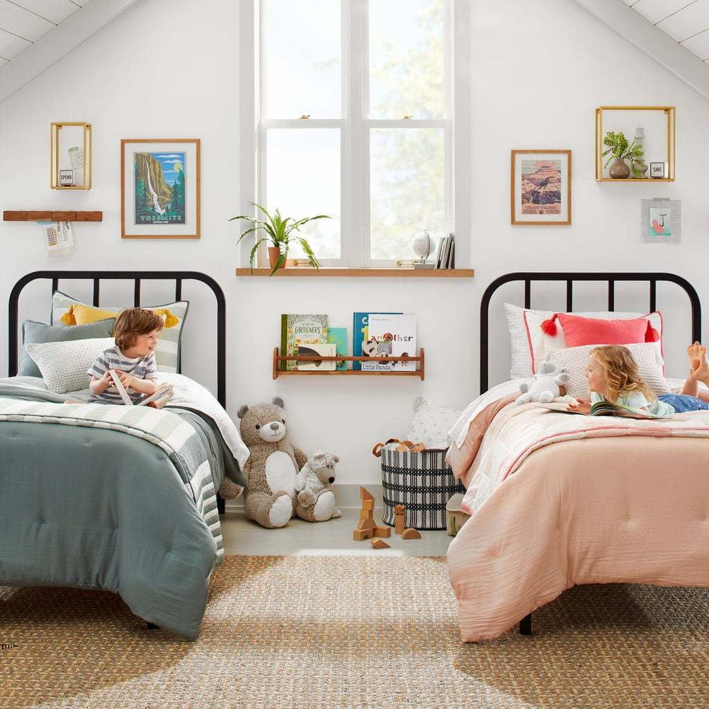 Your Kid's Room Is About to Get a Serious Makeover: Joanna Gaines's Target Line Now Has Kid Stuff