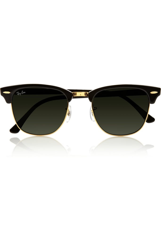 Ray-Ban Sunglasses ($150)