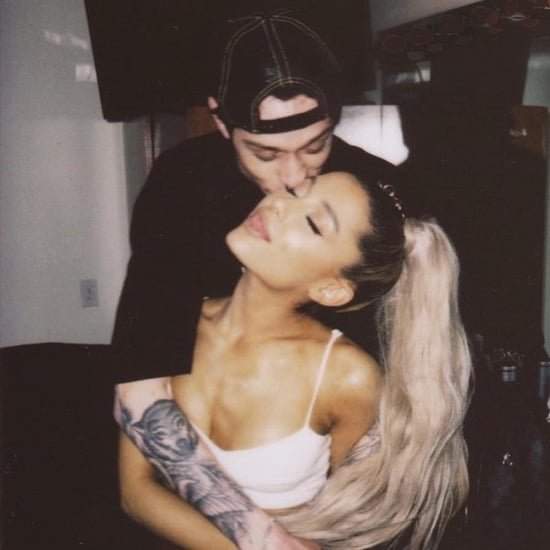 Ariana Grande's Pete Davidson Song on Sweetener