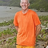 Dale Wentworth