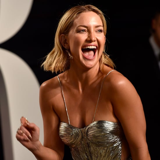 """Kate Hudson Singing """"Have Yourself a Merry Little Christmas"""""""