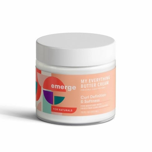 Emerge My Everything Hair Styling Butter Cream