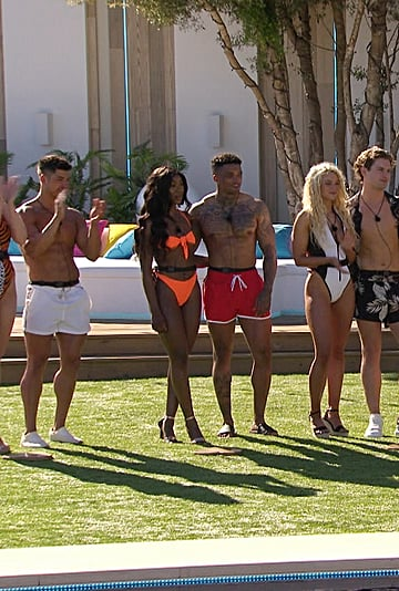 Love Island Needs to Do Better For Black Women on the Show