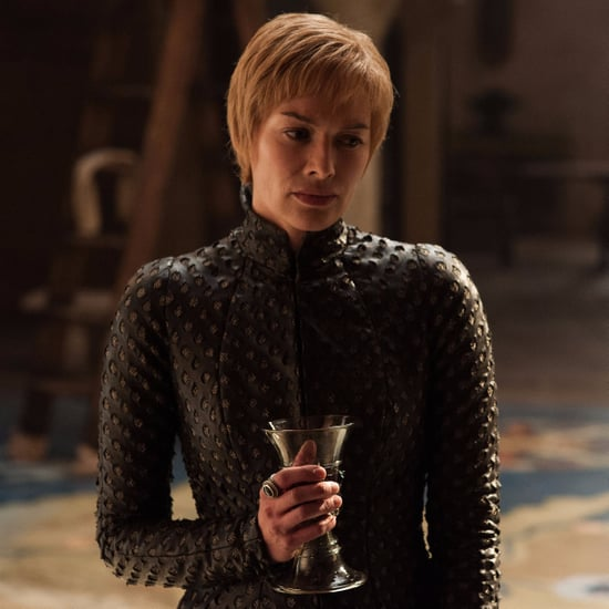Game of Thrones Hint About Jaime Killing Cersei