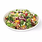 Starbucks: Hearty Veggie & Brown Rice Salad Bowl