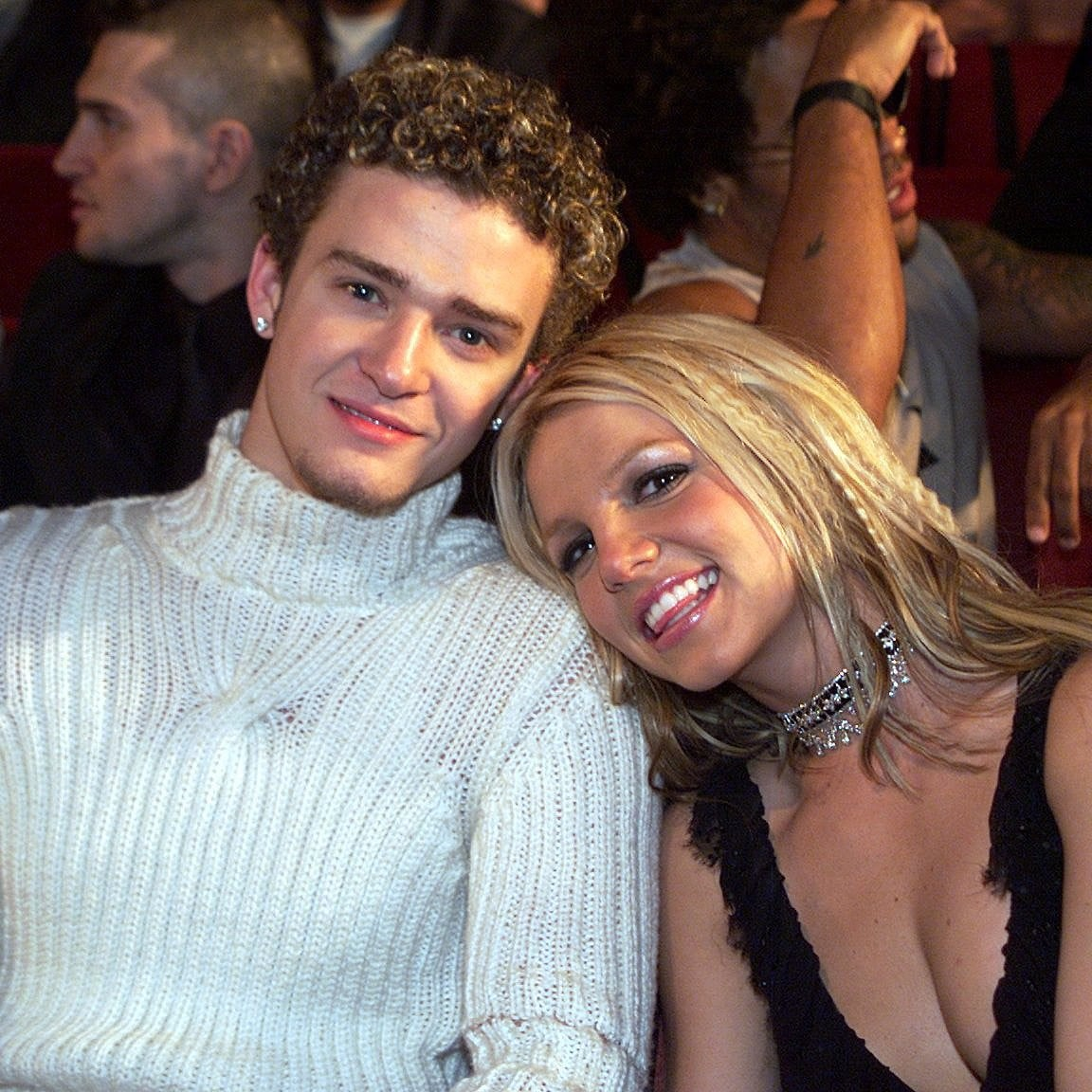 Britney Spears And Justin Timberlake Music Video - Best ...