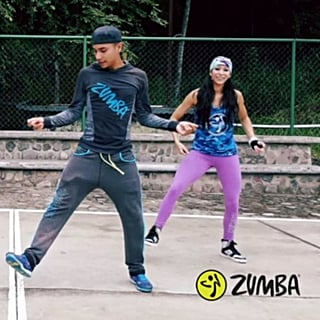 Daddy Yankee Zumba YouTube Workout Videos