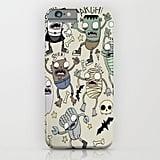 Monster Mash iPhone 6S Case ($30, originally $35)