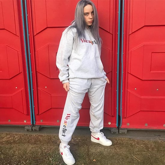 Billie Eilish's Best Instagram Pictures