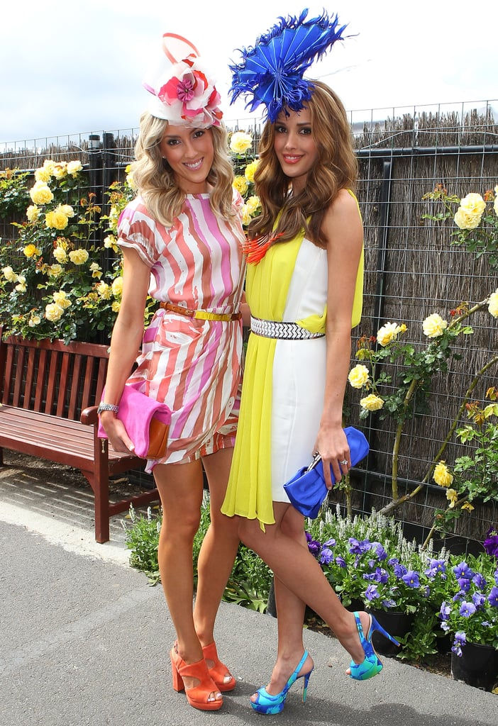 2011: Kate Twigley and Rebecca Judd