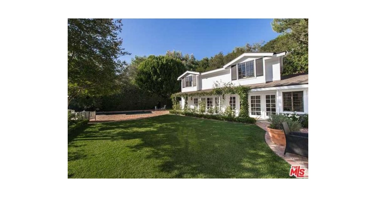 Kate Upton Buys Beverly Hills Home Popsugar Home Photo 2