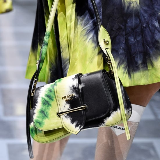 Tie Dye Prada Bag 2019
