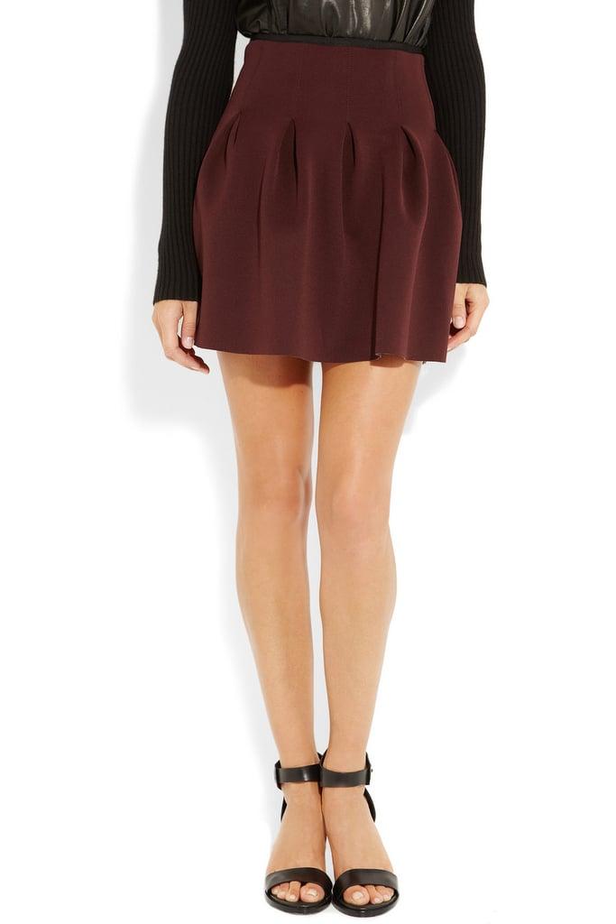 A Flirty Skirt
