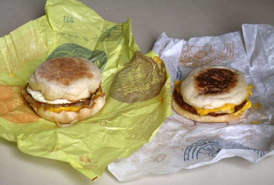 In 2010, Fast Food Chains Fought Over the Breakfast Market