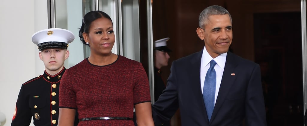 See the Places Barack and Michelle Called Home Before the White House