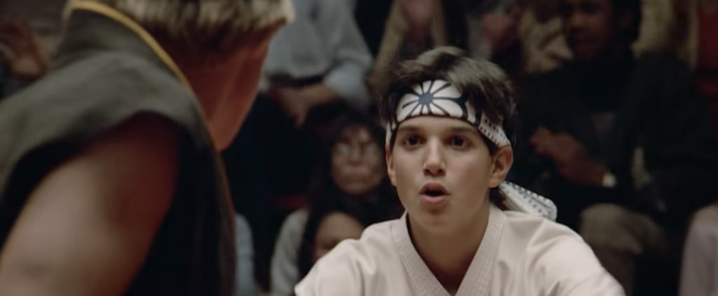 Cobra Kai Season 4 Teaser Trailer and Release Date