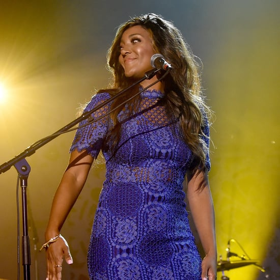 ​Mickey Guyton Makes History With First Grammy Nomination