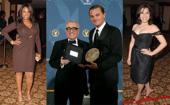 Martin Scorsese Wins Top DGA Honor