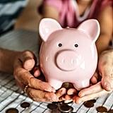 Start a Piggy Bank