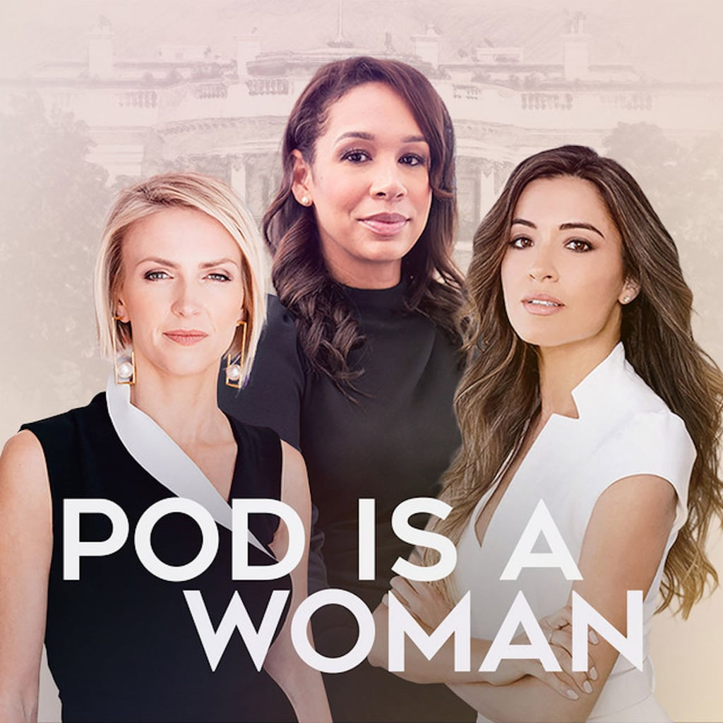 Political Podcasts by Women