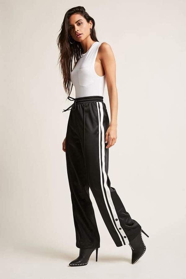 forever 21 kikiriki pantaloni della tuta kendall jenner è adidas tuta