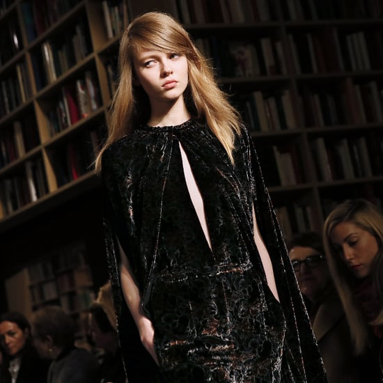 Kate Moss's Little Sister Makes Runway Debut