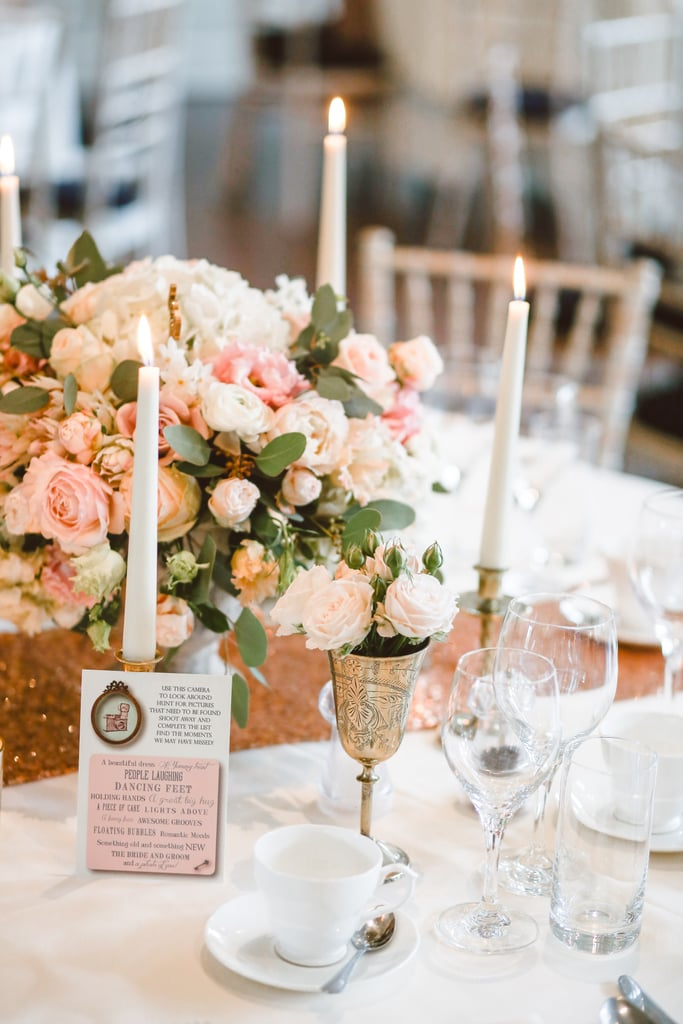 The Top Wedding Trends in 2021 According to Industry Experts