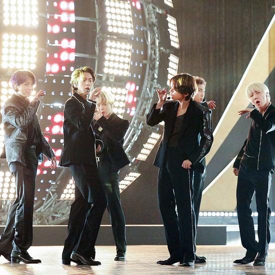 Watch BTS's 2021 Billboard Music Awards Performance | Video