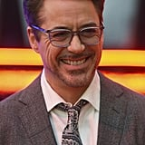 Sexy Robert Downey Jr. Pictures