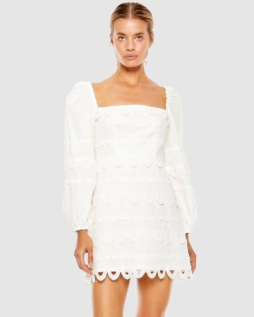 Talulah Early Light Mini Dress